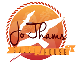 JoThams - Accommodation in Bluff, Durban